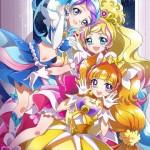 【二次・ZIP】姫プリことGo!プリンセスプリキュアの2次画像まとめ