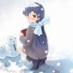 【二次・ZIP】アイマスのまなi…歌姫こと如月千早ちゃんの可愛い画像を下さい!