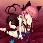 【二次・ZIP】お燐ちゃんこと火焔猫燐ちゃんの猫耳可愛い画像まとめ《東方Project》
