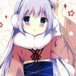 【二次・ZIP】和服を着てる虹の美少女画像を下さい!!