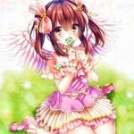 【二次・ZIP】緒方智絵里ちゃんっていうクッソ可愛い大天使の画像まとめ《アイドルマスターシンデレラガールズ(モバマス)》