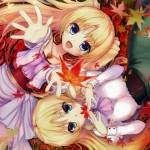 【二次・ZIP】9月も終わりなので秋と美少女の画像まとめ