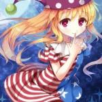 【二次・ZIP】東方紺珠伝クラウンピースちゃんの可愛い画像をください!