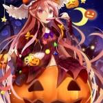 【二次・ZIP】お菓子あげるから、いたずらされたいハロウィンコスの美少女画像まとめ100枚