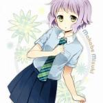 【二次・ZIP】無表情系アイドル真壁瑞希ちゃんの可愛い画像まとめ《アイドルマスターミリオンライブ!》