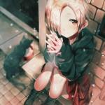 【二次・ZIP】白坂小梅ちゃんのカワイイ画像下さい!《アイドルマスターシンデレラガールズ(モバマス)》