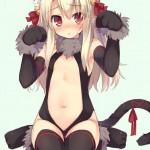 【二次・ZIP】可愛いネコ耳娘とにゃんにゃんしたい画像まとめ