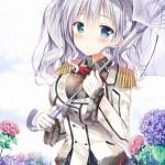 【二次・ZIP】性的な意味で練習したい艦これ鹿島ちゃんの画像まとめ100枚