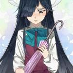 【二次・ZIP】艦これの早霜ちゃんの可愛い画像ください!