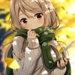 【二次・ZIP】袖余りな萌え袖が可愛い女の子の画像まとめ
