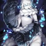 【二次・ZIP】メガネ可愛い艦これ集積地棲姫ちゃんの画像まとめ