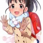 【二次・ZIP】まったく、小学生は最高だぜなデレマス福山舞ちゃんの画像まとめ