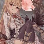 【二次・ZIP】ヴァンピィちゃんにかぷっとされたい可愛い画像まとめ《神撃のバハムート・グランブルーファンタジー》