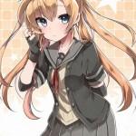 【二次・ZIP】可愛いからからかいたい艦これ阿武隈ちゃんの画像まとめ100枚