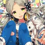 【二次・ZIP】芸術家アイドルのロコこと伴田路子ちゃんの画像まとめ《アイドルマスターミリオンライブ!》