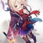 【二次・ZIP】また増えてしまった謎のヒロインXオルタの画像まとめ100枚《Fate/Grand Order》