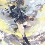 【二次・ZIP】みっちーこと艦これ満潮ちゃんの可愛い画像まとめ