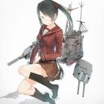 【二次・ZIP】くまりんここと艦これ三隈ちゃんの画像まとめ