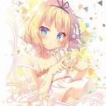 【二次・ZIP】シャロちゃんこと桐間紗路ちゃんの可愛い画像まとめ100枚《ご注文はうさぎですか?》