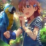 【二次・ZIP】音痴かわいいミリマス矢吹可奈ちゃんの画像まとめ