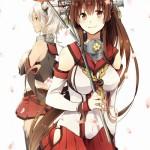 【二次・ZIP】ポニテかわいい艦これ大和ちゃんの画像まとめ100枚