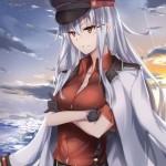 【二次・ZIP】姉御肌な艦これガングートさんの画像まとめ100枚
