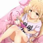 【二次・ZIP】自宅警備系アイドル双葉杏ちゃんの可愛い画像まとめ100枚《アイドルマスターシンデレラガールズ(モバマス)》
