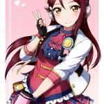 【二次・ZIP】割とネタキャラな桜内梨子ちゃんの可愛い画像まとめ100枚《ラブライブ!サンシャイン!!》