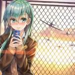 【二次・ZIP】艦これのJK枠、鈴谷ちゃんの可愛い画像まとめ100枚