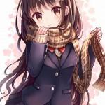 【二次・ZIP】制服美少女の二次画像ください!!