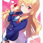 【二次・ZIP】制服美少女の虹画像スレ