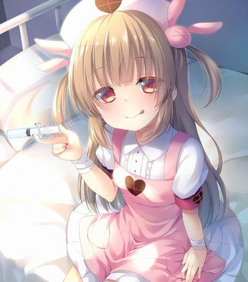 【二次・ZIP】ペロペロしたくなっちゃう可愛い虹ロリっ娘の画像