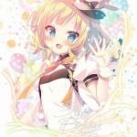 【二次・ZIP】貧乏可愛いごちうさのシャロちゃん(桐間紗路)の画像まとめ100枚