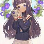 【二次・ZIP】お嬢様可愛い大道寺知世ちゃんの画像まとめ《カードキャプターさくら》