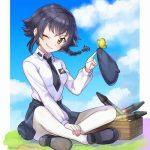 【二次・ZIP】アホの子可愛いガルパンのペパロニちゃんの画像まとめ