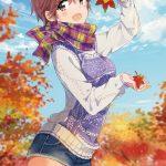 【二次・ZIP】秋なので、それ系の美少女の2次画像まとめ