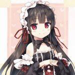 【二次・ZIP】幼くて可愛い虹ロリっ娘の画像