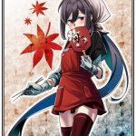 【二次・ZIP】秋刀魚リーダーの艦これ曙ちゃんの可愛い画像まとめ100枚