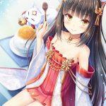 【二次・ZIP】幼女戦艦のアズレン長門ちゃんの可愛い画像まとめ