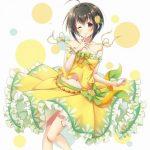 【二次・ZIP】はにかみ屋アイドルのデレマス小日向美穂ちゃんの可愛い画像まとめ