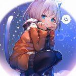 【二次・ZIP】膨れっ面してる虹美少女の画像まとめ