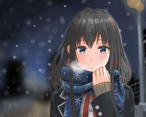 【二次・ZIP】毒舌可愛い雪ノ下雪乃ちゃんの画像まとめ《やはり俺の青春ラブコメはまちがっている。》