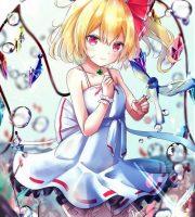 【二次・ZIP】可愛い虹ロリ少女の画像まとめ